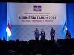 SBY Bicara Pajak Loyo dan Nambah Utang Bisa Bebani Rakyat