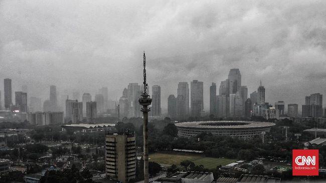 BMKG Respons Dugaan Prediksi Hujan Ekstrem 12 Januari Meleset