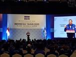 SBY: Bila Ekonomi di Bawah 6%, Lapangan Kerja Baru Sulit