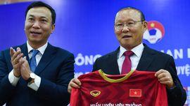 Park Hang Seo, Sempat Berniat Pensiun Jadi Pahlawan Vietnam