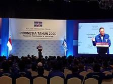 Warning SBY untuk Jokowi: Ancaman Resesi hingga Utang Baru