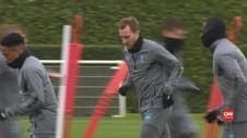 VIDEO: Mourinho Tak Bawa Striker Harry Kane Ke Munchen