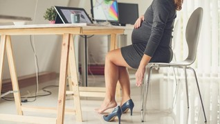 Mengulik Bahaya High Heels untuk Ibu Hamil