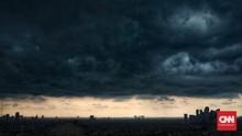 BMKG Akui Prediksi Cuaca Tak 100 Persen Akurat