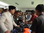 Prabowo Bergerak! RI Latih Pasukan Khusus Laos