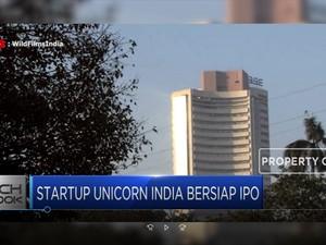 Start Up Unicorn India Siap IPO