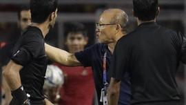 Vietnam Gagal Total di Piala Asia U-23, Hang Seo Minta Maaf