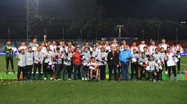 PSSI Janji Beri Bonus Buat Timnas Indonesia