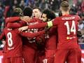Liverpool vs Watford, Peluang Kunci Juara Paruh Musim