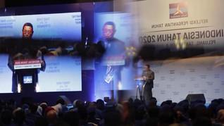 SBY Harap Belanja APBN Pemerintahan Jokowi Dorong Ekonomi