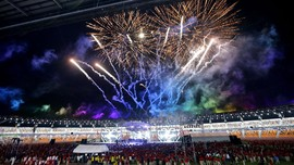 SEA Games 2019 Resmi Ditutup, Netizen Filipina Bangga