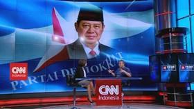 VIDEO: SBY & Refleksi Politik Partai Demokrat