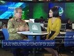 Streaming! Laju Industri Otomatif Indonesia di 2020