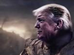Jika Trump Didongkel, Seberapa Dahsyat Pengaruhnya ke Pasar?