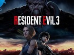 Gamer Siap-siap, Resident Evil 3 Remake Rillis April 2020