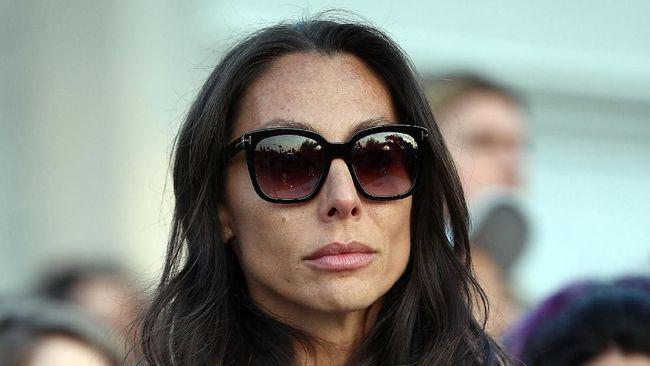 Istri Chris Cornell Tuntut Soundgarden Bayar Royalti
