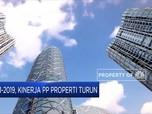 9M-2019, Kinerja PP Properti Alami Penurunan