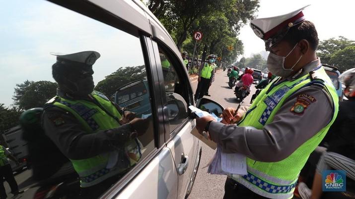 Simak penjelasan Direktur Angkutan Jalan Ditjen Perhubungan Darat Kementerian Perhubungan (Kemenhub) Ahmad Yani