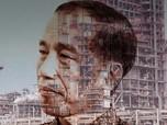 Pak Jokowi, Sebenarnya Impor Migas RI Sudah Turun 29% Loh...
