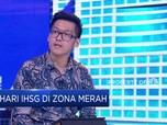 Investor Wait & See, IHSG Kembali Masuk Zona Merah