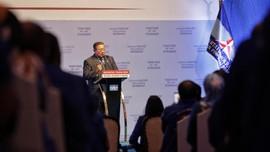 Pengamat Nilai Pidato SBY Beri Sinyal Ingin Dipinang Jokowi