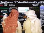 Arab Diserang Drone, Bursa Saudi & Saham Aramco Merah Tipis