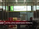 Astra Resmi Lepas Saham Bank Permata