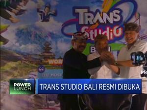 Sah, Trans Studio Paling Instagramable di Bali Resmi Dibuka!