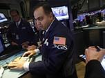 Dow Futures Melemah Sambut Lonjakan Harga Minyak Mentah