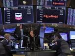 Iran Balas Dendam ke AS, Dow Jones akan Anjlok 369 Poin