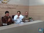 Segera Masuk DPR, Ini Dia 'Senjata' yang Diagungkan Jokowi