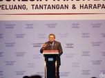 SBY Bicara Soal Kemungkinan Perang Dunia III, Mungkinkah?