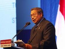 SBY: Lockdown di Kota-kota Dilakukan Hanya Jika Terpaksa!