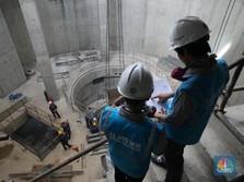 Jurus Jokowi Agar Pekerja RI Kuat Saing di Perdagangan Bebas
