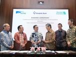 Resmi Dicaplok Bangkok Bank, Berapa Harga MTO Bank Permata?