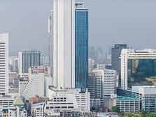 Caplok Bank Permata Rp 37 T, Bangkok Bank Siap Tender Offer