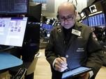 Dow Futures Menguat Ikuti Lonjakan Harga Minyak