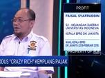 BPRD DKI Ungkap Modus 'Crazy Rich' Kemplang Pajak Mobil