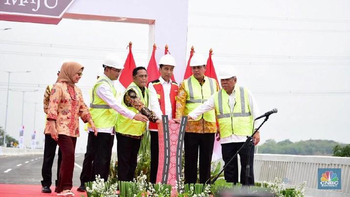 Jokowi Naikkan Bonus Peraih Emas SEA Games Jadi Rp 500 Juta!