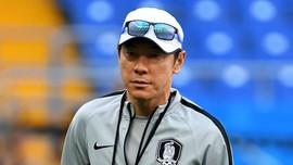 Negosiasi Gaji di Timnas, Tae-yong Akui Diminati Klub China