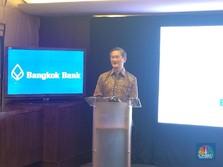 Baru Caplok Bank Permata, Saham Bangkok Bank Malah Ambles