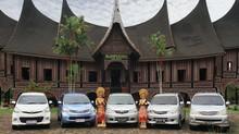 Toyota Sudah Jual 1,8 Juta Avanza di Indonesia