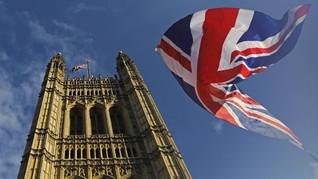 Brexit Belum Terlaksana, Inggris Kembali Gelar Pemilu