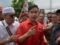Maju Pilkada Solo, Gibran Diminta Nenek Belajar dari Jokowi