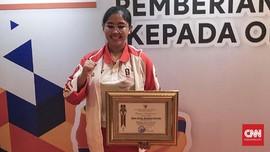 Peraih Emas Kaget dengan Besaran Bonus SEA Games 2019
