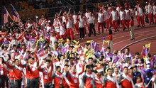 Banyak Kritik, Filipina Klaim Sukses Gelar SEA Games Terbesar