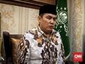 NU soal Ketua BPIP: Tunjukkan Letak Agama Musuh Pancasila