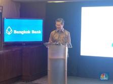 Bangkok Bank Gelar RUPS 5 Maret, Putuskan Akuisisi Permata