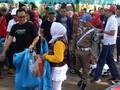 Pemkab Pamekasan Ajak Ribuan Masyarakat Bersih-bersih Sampah