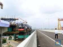 Proyek Andalan Jokowi 2020-2024: Kereta Cepat, Ibu Kota, B100